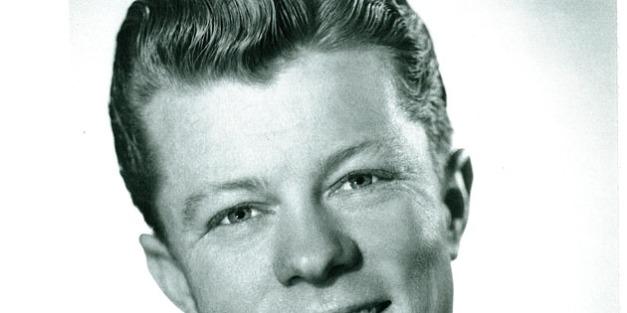 Daren McGavren's Senior picture, 1941